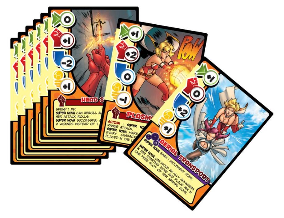 guardians chronicles deck