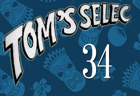 tom's selec - 34