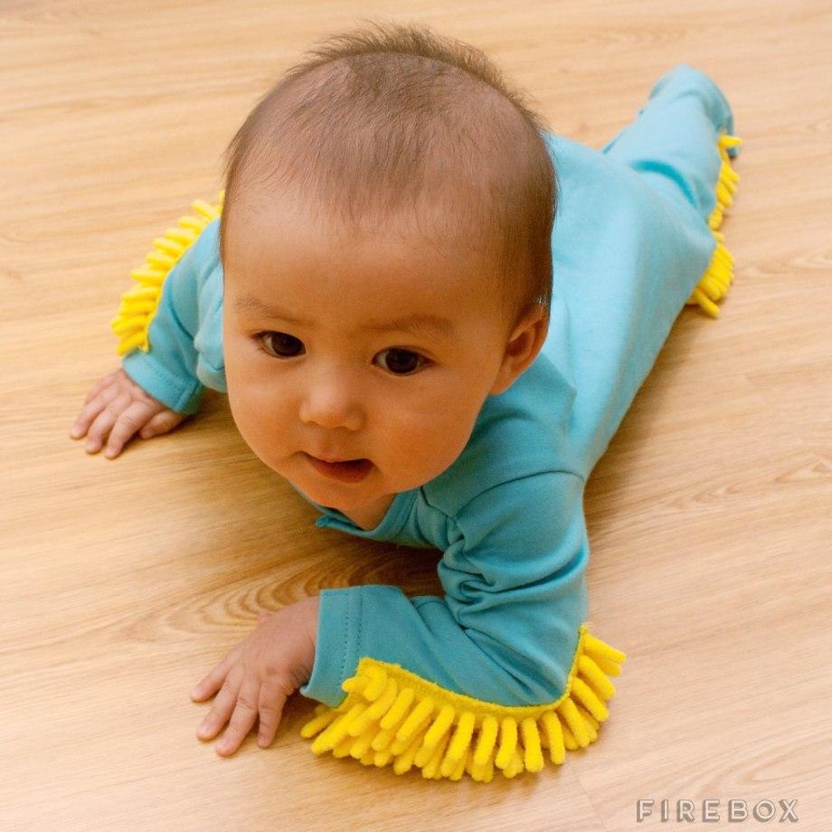 Tom's Selec - baby mop