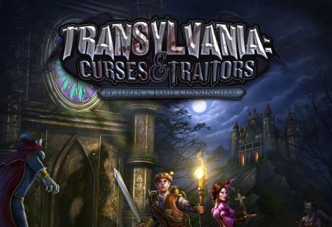 Transylvania Curses and Traitors