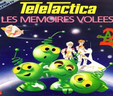 télétactica - TAG - TechArtGeek