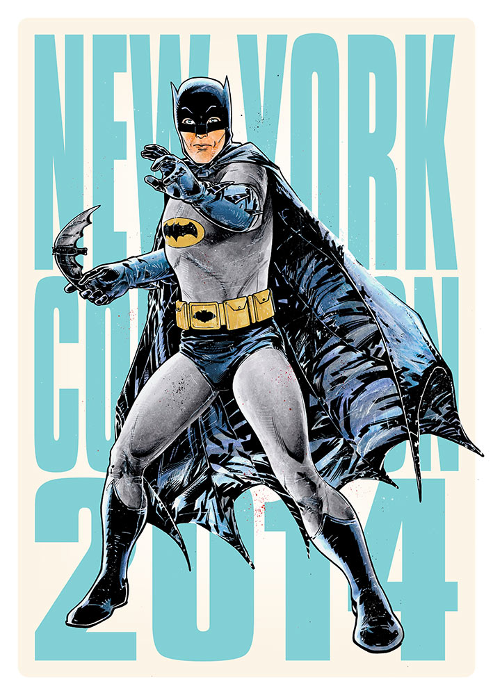artbook batman