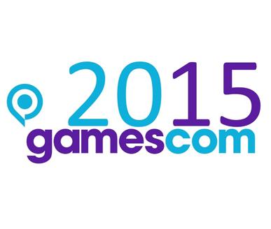 Gamescom logo 2015