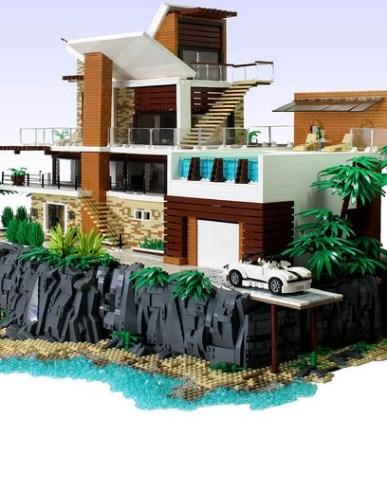 César Soares - LEGO- TAG