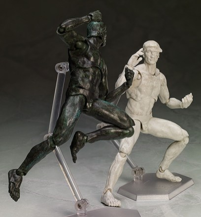 Figma Table Museum Rodin 8