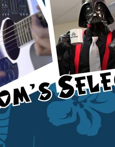 Tom's Selec - 119