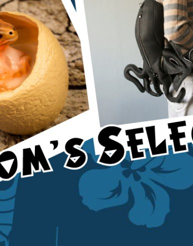 Tom's Selec - 121