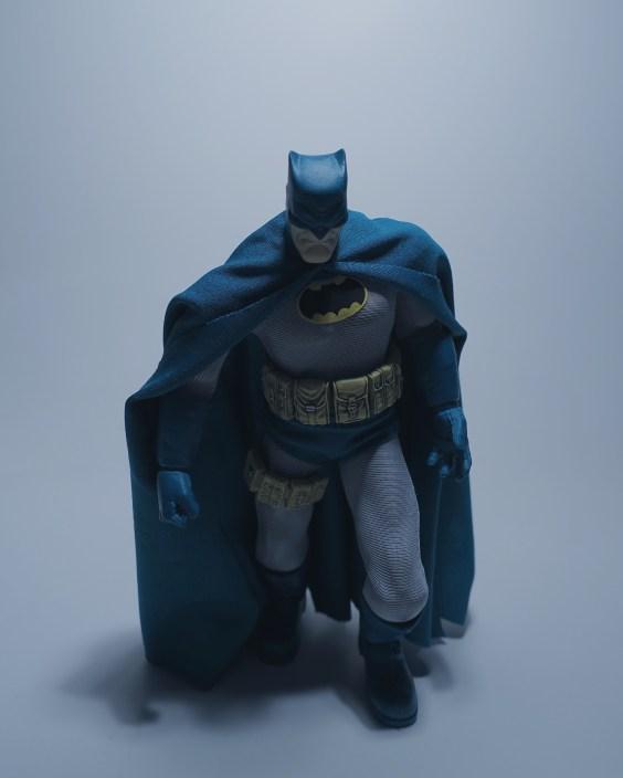 Mon Toy à Moi #6 Joe Hume Batman 5