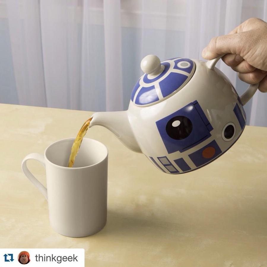 Tom's Selec - artoo tea-too