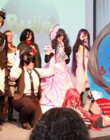 tag salon manga culture japonaise draguignan 2016
