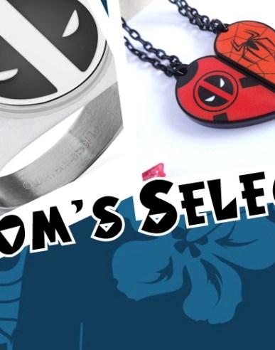 Tom's Selec - 127