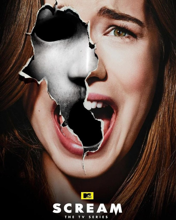 Scream - Emma saison 2