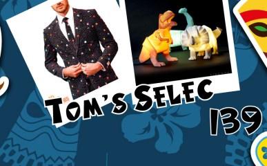 Tom's Selec - 139