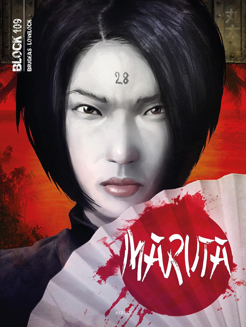 Couv-Maruta HD - WEB