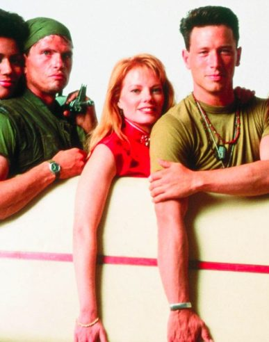 China Beach - TAG - TechArtGeek