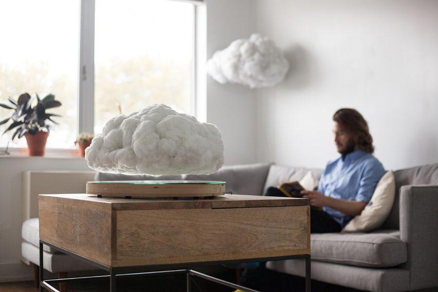 Tom's Selec - floating cloud
