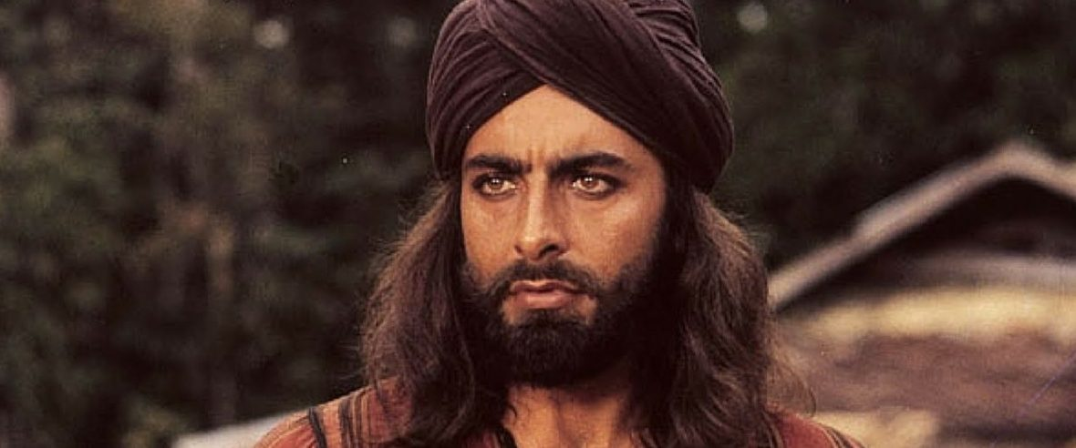 Sandokan - TAG - TechArtGeek