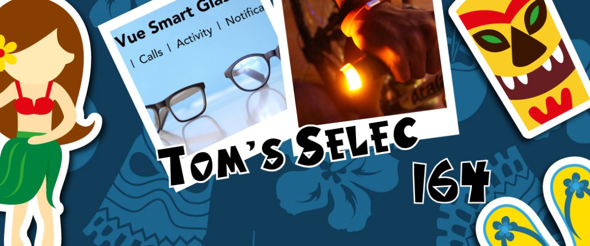 Tom's Selec - 164
