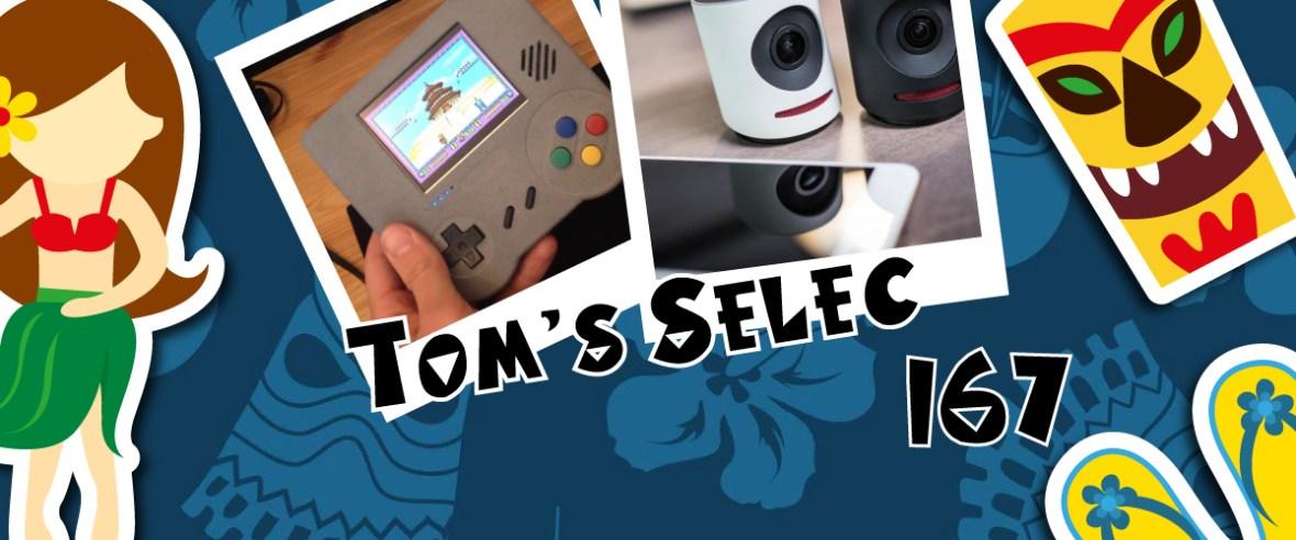 Tom's Selec - 167