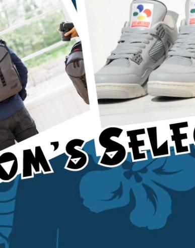 Tom's Selec - 169