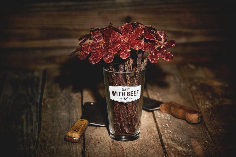 Tom's Selec - bouquet de bœuf