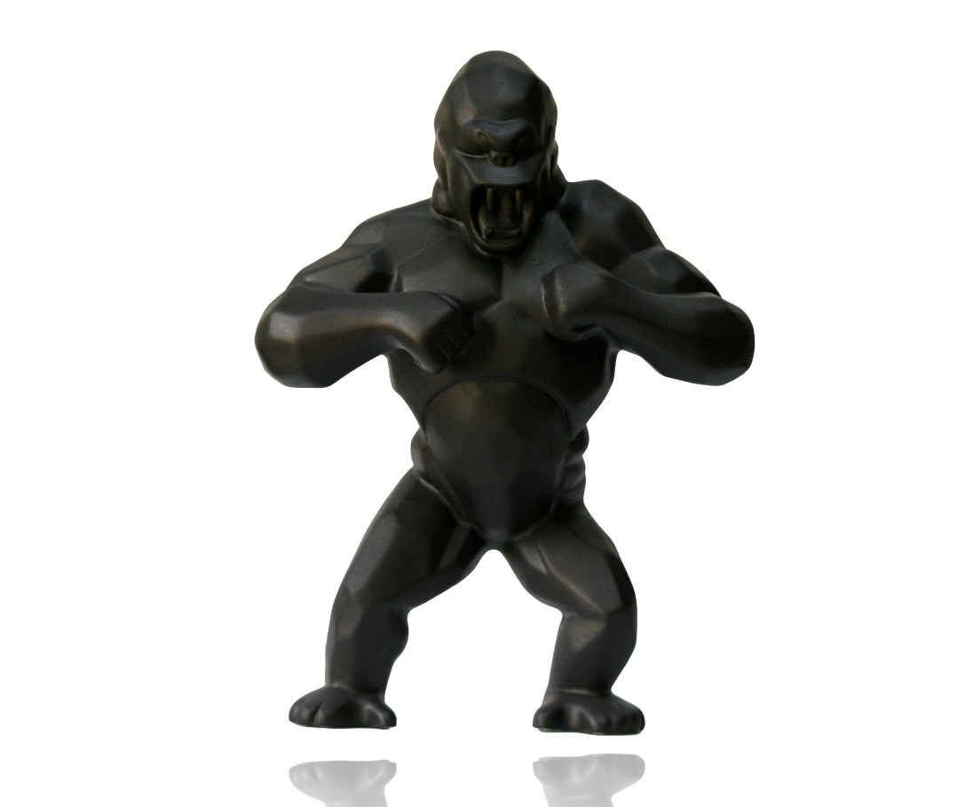 wild kong black