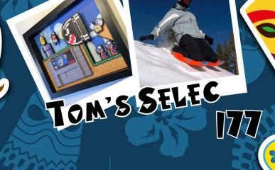 Tom's Selec - 177