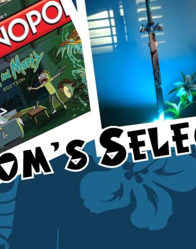 Tom's Selec - 184