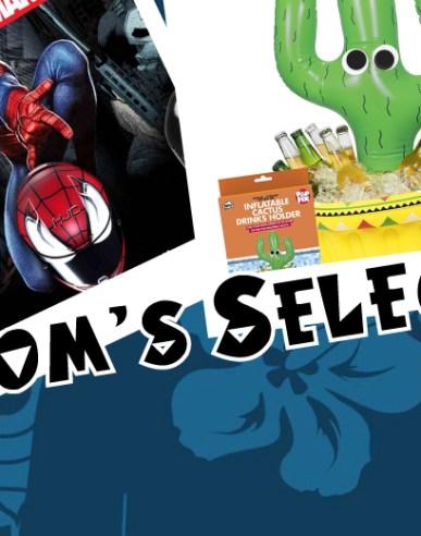 Tom's Selec - 194