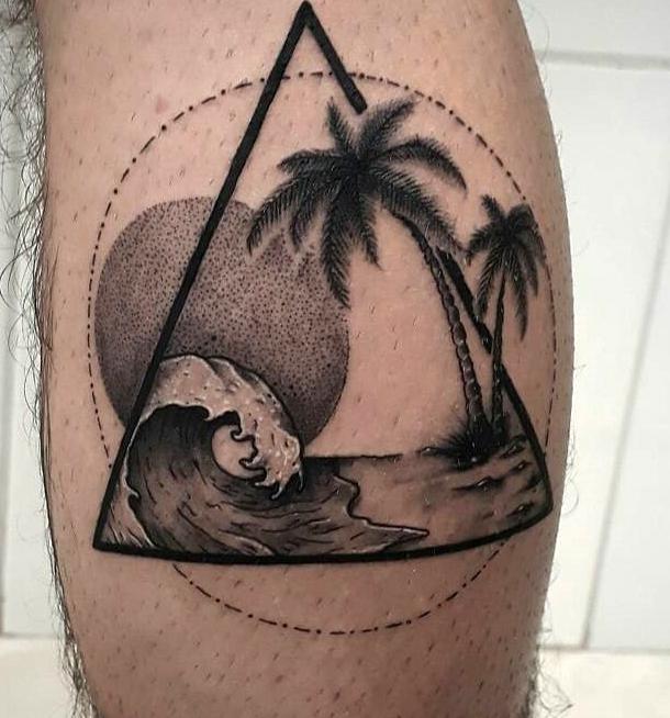 Joaquim Francisco best of tattoo geek beach