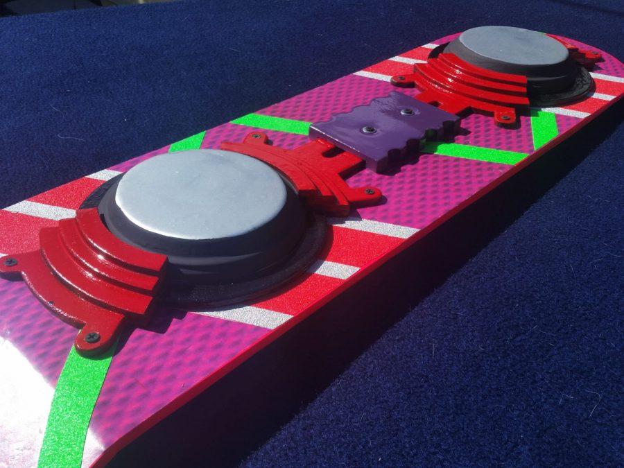 Tom's Selec - hoverboard