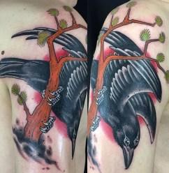 Piers Lee geek best of tattoo game of thrones GOT