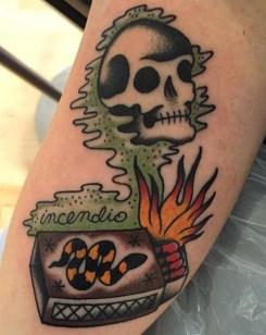 Jacob James Klapperich Best of Tattoo Harry Potter