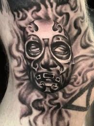 Richy Amphlett Best of Tattoo Harry Potter