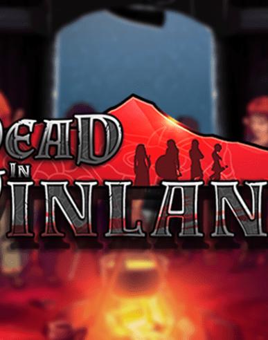 Dead in Vinland - header