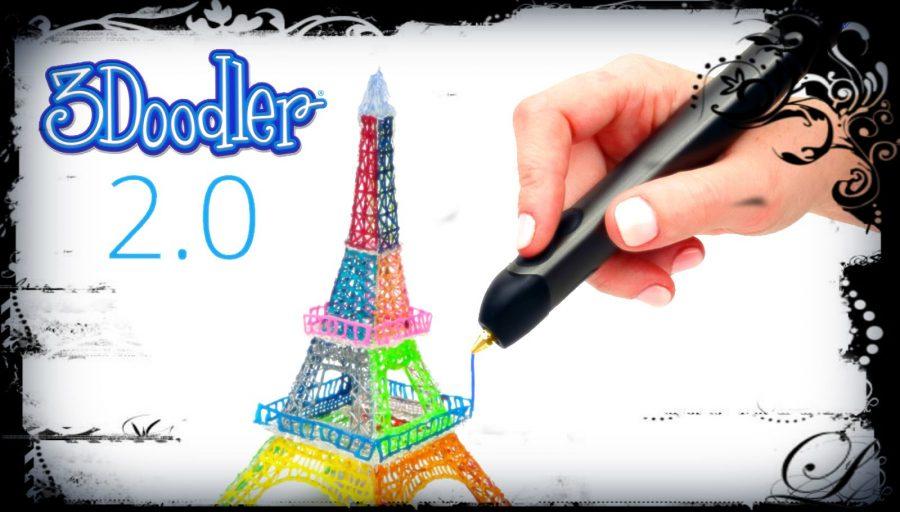 Tom's Selec - stylo 3doodler