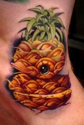 Best of tattoo Steven Compton duck canard