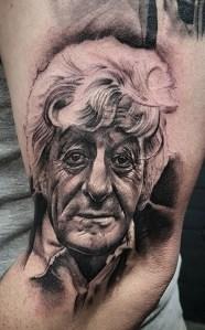 best of tattoo dr who geek dans la peau