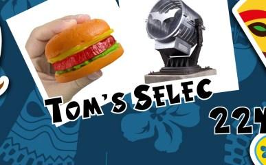 Tom's Selec - 224