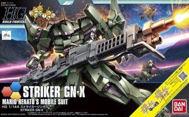 Striker GN-X par Bandai