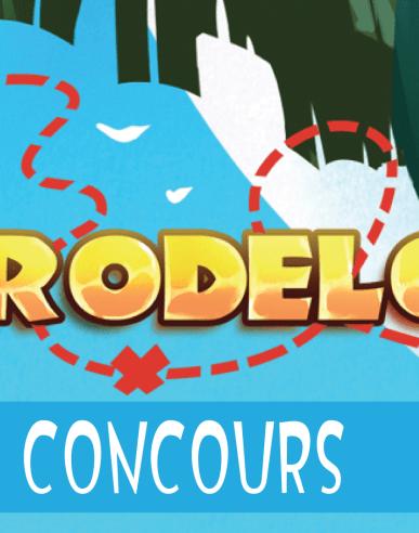Concours Orodeloro