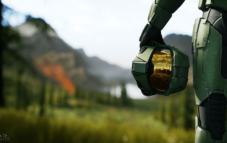 Halo Infinite presskit