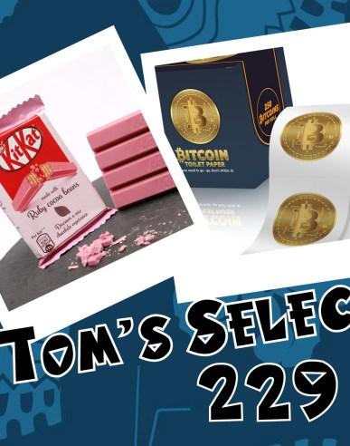 Tom's Selec - 229