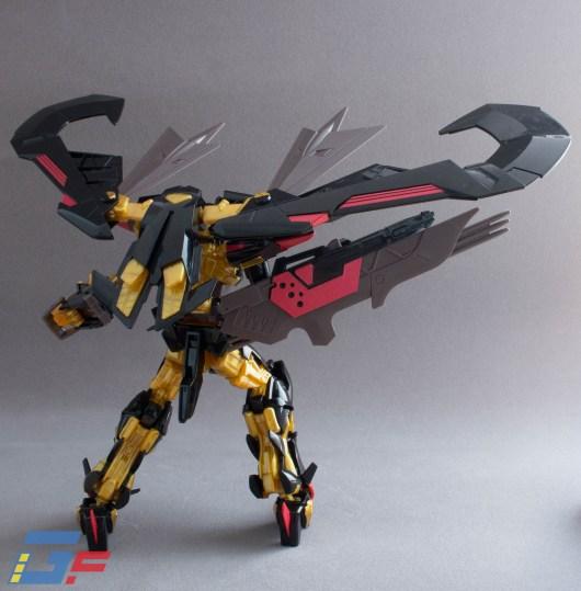 GUNDAM ASTRAY GOLD GALLERY TOYSANDGEEK @Gundamfascination-13