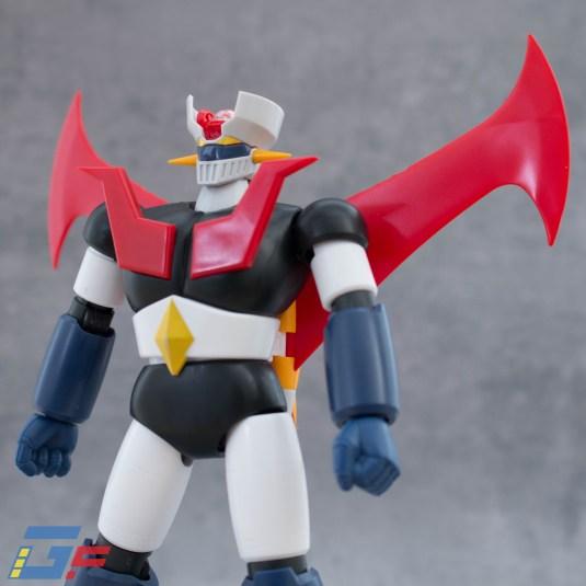 MAZINGER Z BANDAI TOYSANDGEEK @Gundamfascination-5