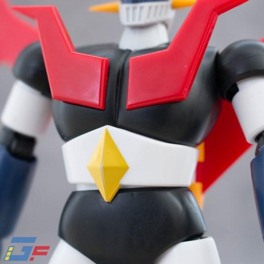 MAZINGER Z BANDAI TOYSANDGEEK @Gundamfascination-6