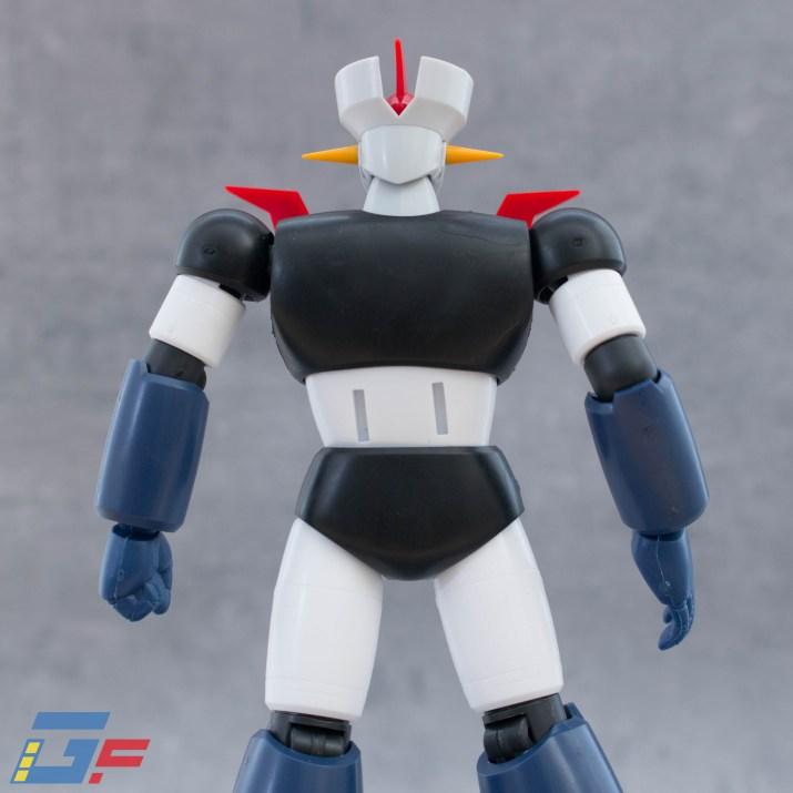 MAZINGER Z BANDAI TOYSANDGEEK @Gundamfascination-8
