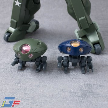 GRIMOIRE RED BERET GALLERY BANDAI TOYSANDGEEK @Gundamfascination-24