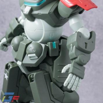 GRIMOIRE RED BERET GALLERY BANDAI TOYSANDGEEK @Gundamfascination-6