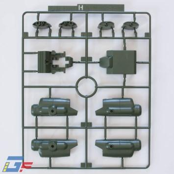 GRIMOIRE TILTROTOR UNBOXING BANDAI TOYSANDGEEK @Gundamfascination-3
